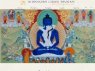Dzogchen Lineage Thangkas